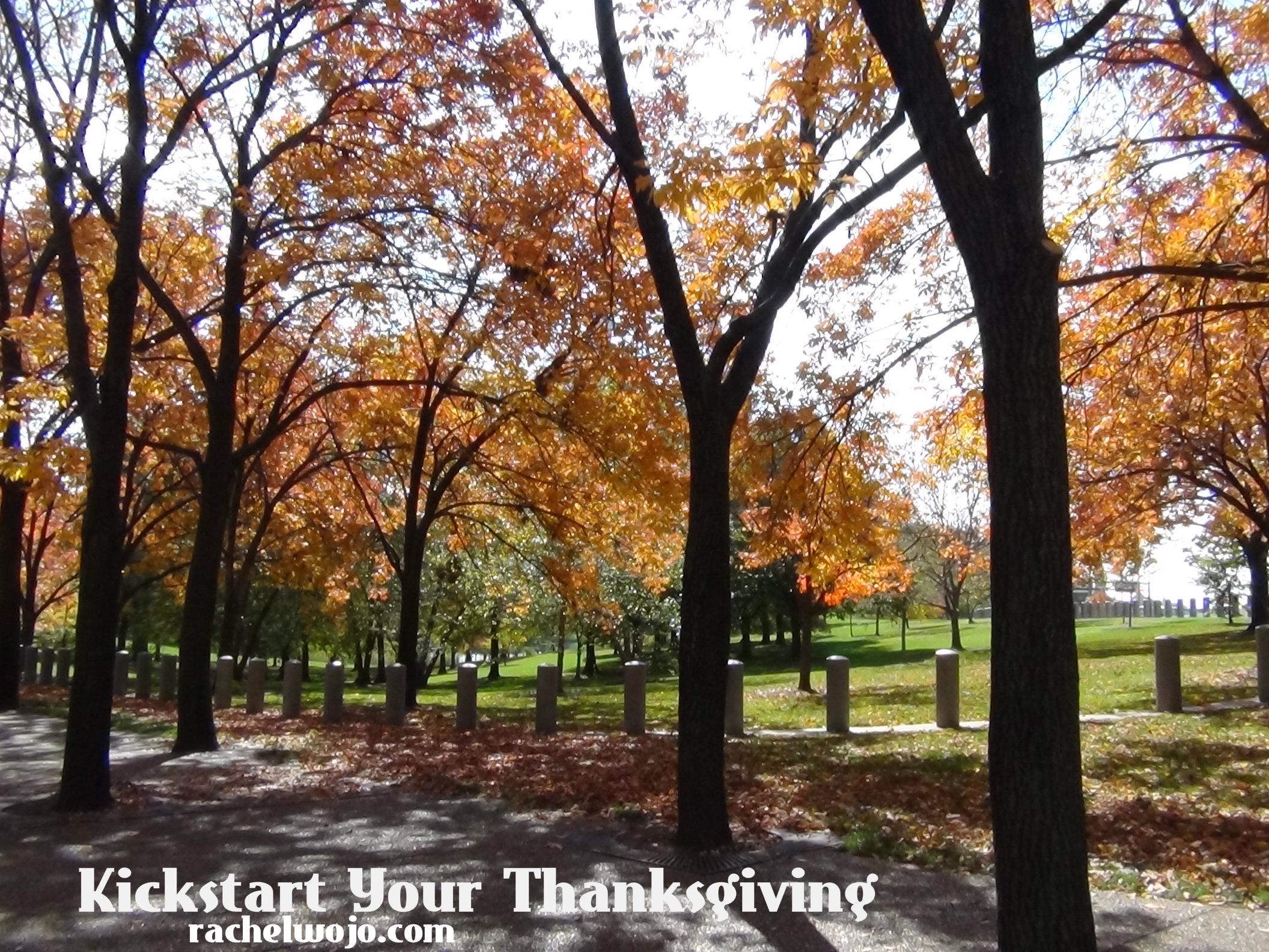 Bible verse list for Thanksgiving