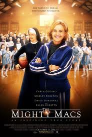 The Mighty Macs Movie Giveaway