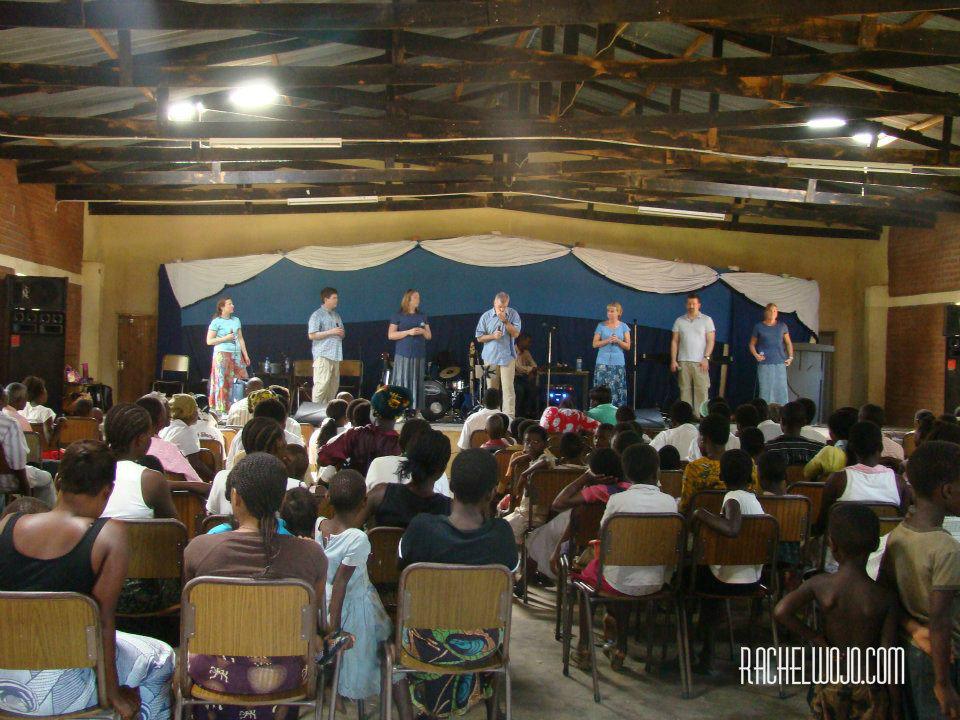 Malawi Ministry
