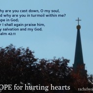 How to Bring Hope to Hurting Hearts