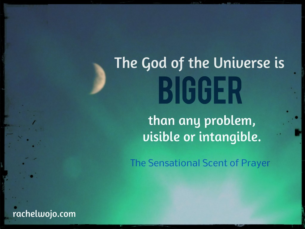the God of the Universe