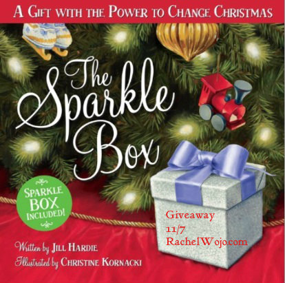 Sparkle Box review
