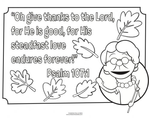 Whats In The Bible Coloring Pages Family Fun