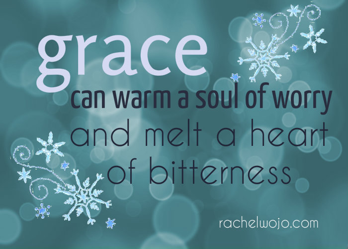 grace can reach
