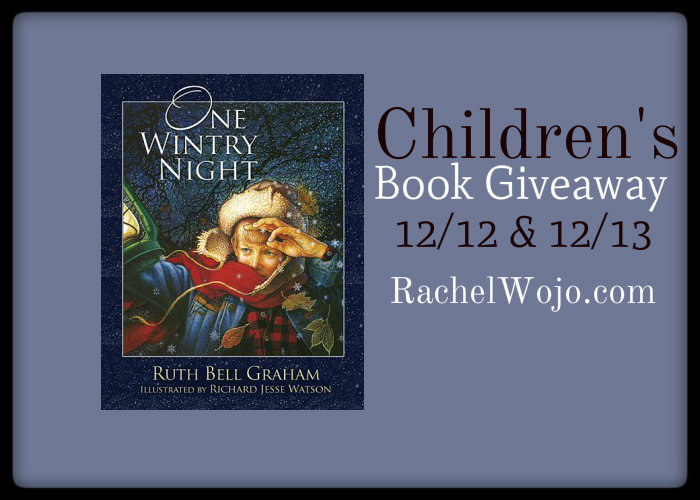 One Wintry Night- Children's Book Giveaway