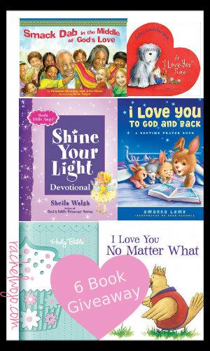 children's book giveaway