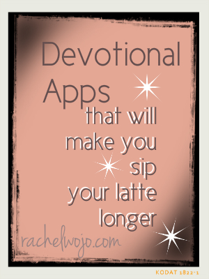devotionalapps