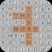 The Word Search app