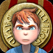 david & goliath app