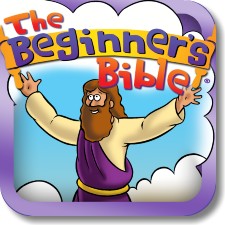 5 Totally Awesome Bible Apps for Kids