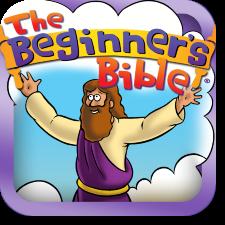 beginners bible app