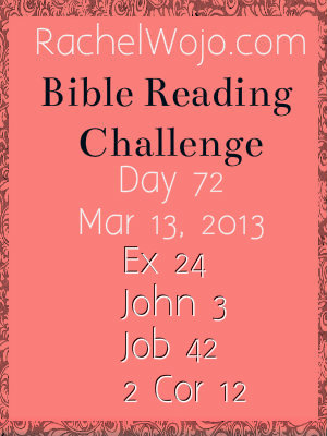 day 72 bible reading challenge
