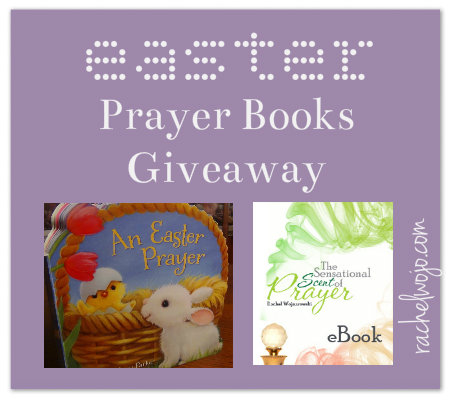 easter prayer bookx giveaway