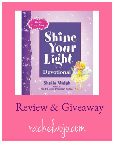 shine your light review