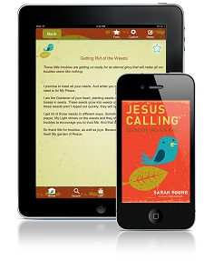 4 More Totally Awesome Bible Apps for Kids