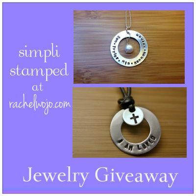 simpli stamped