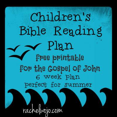 Free Printable Bible Reading Plan Free Printable Notecards