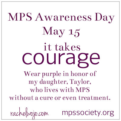 mps courage