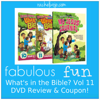 whats in the bible review