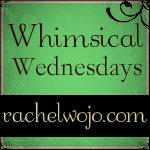 Rachel Wojo itle