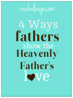 love of fathers