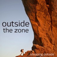 FREE Bible Study: Outside the Zone
