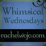 whimsical wednesday