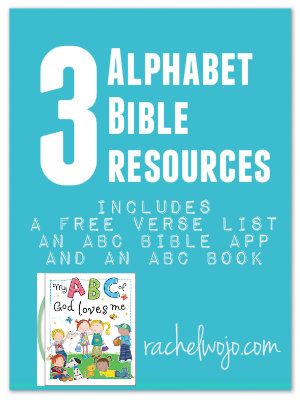 alphabetbible