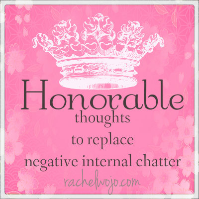 honorable thoughts
