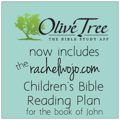 olive tree announcement
