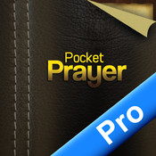 pocket prayer pro