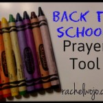 school prayer tool