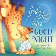 God Bless You & Good Night Book Review
