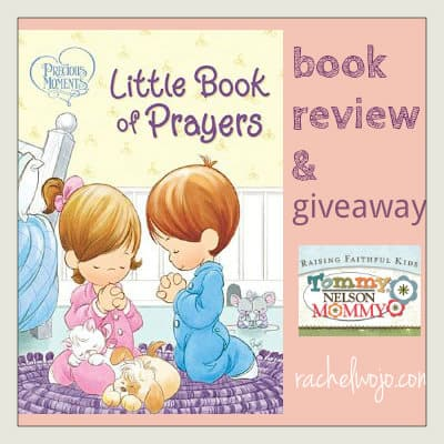 precious moments book review