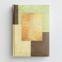 Makes a great gift for dad, pastors, or teachers! Don't miss the ch@t prayer journal FREE printable bookmark to accompany the journal!