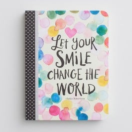 The perfect prayer journal companion!