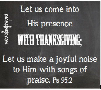 single thanksgiving scripture card preview