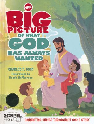 Bible Storybook and App Your Kids Will Love