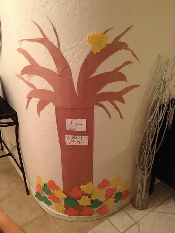 jess tree one