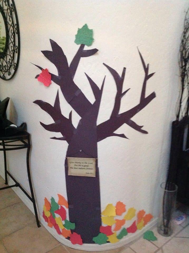 jess tree two