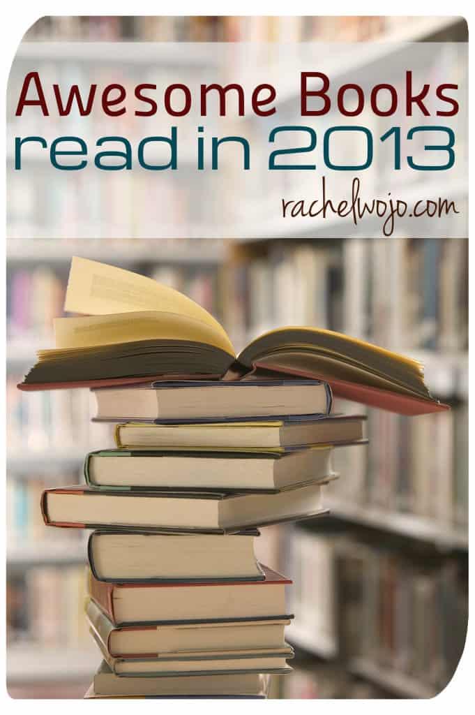books read in 2013
