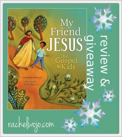 review jesus gospel