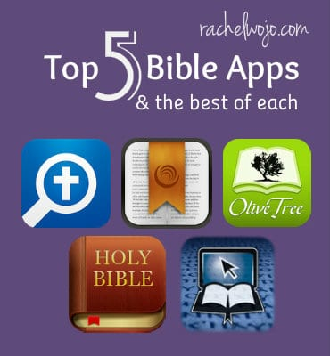 bible app comparison purple main