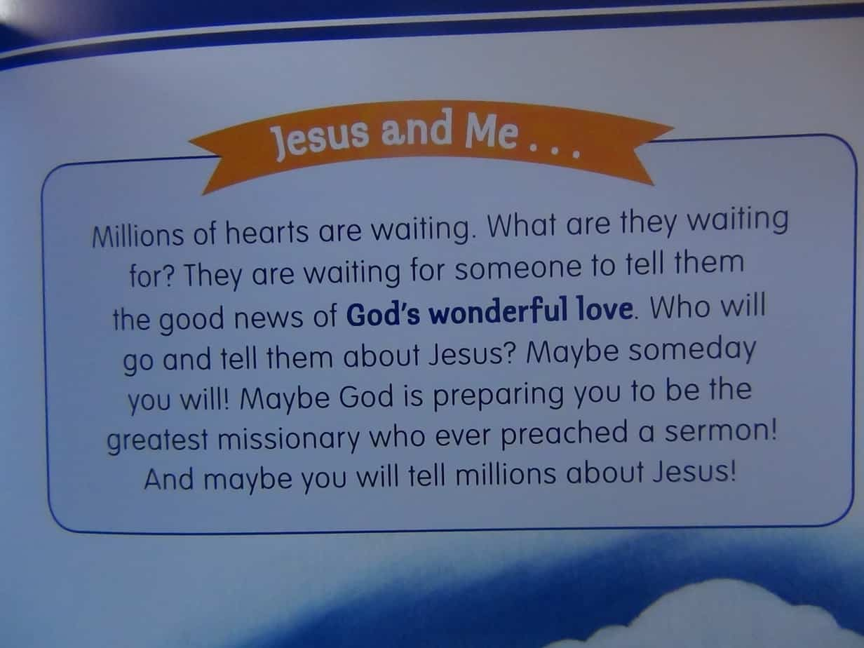 jesus and me 2