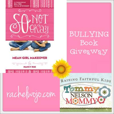 so not okay book giveaway