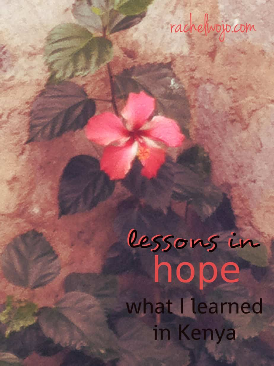 lessons in hope part 2
