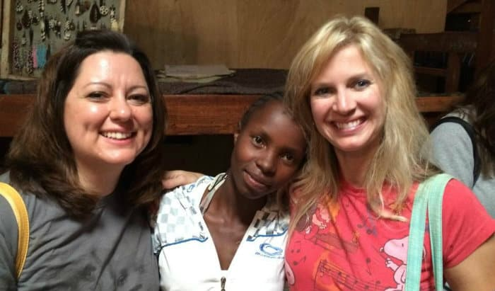Lessons in Hope: Meeting Mercy