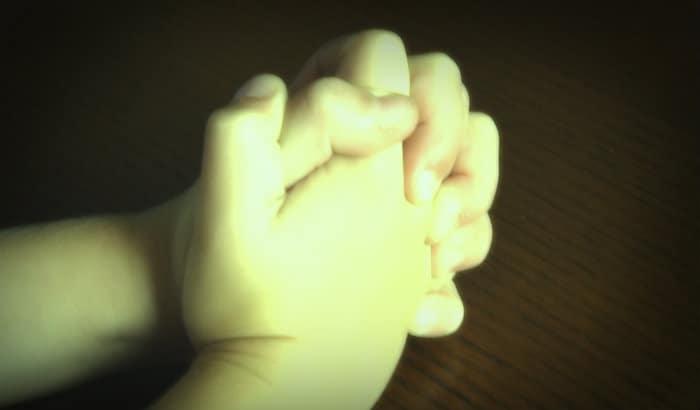 A Prayer to Savor the Moment