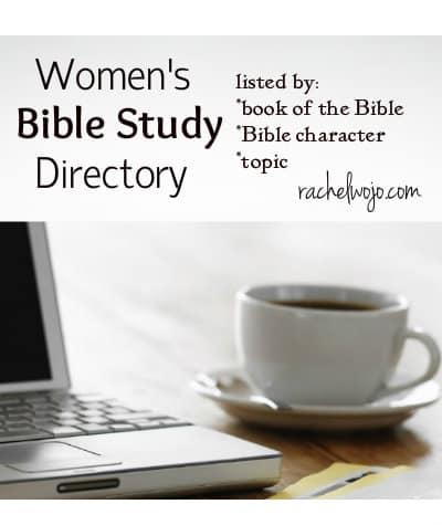bible study directory