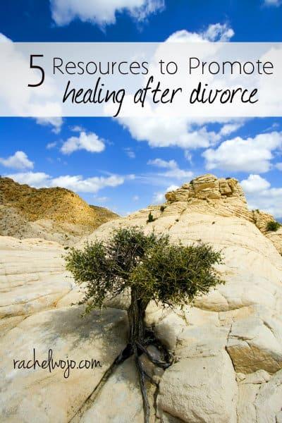 divorce resources